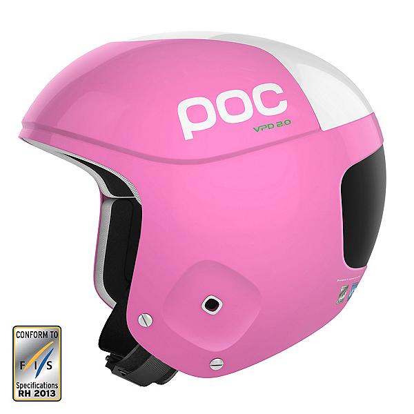 POC Skull Orbic Comp Helmet, Actinium Pink, 600
