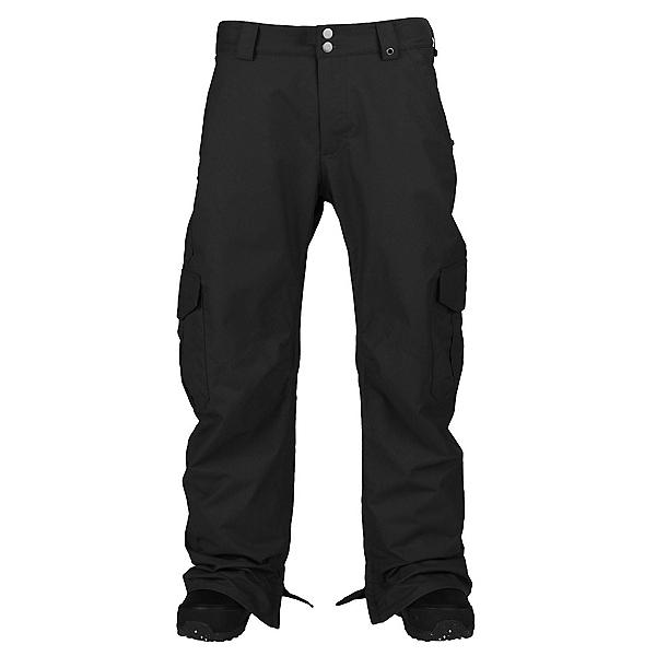 Burton Cargo Short Mens Snowboard Pants, , 600