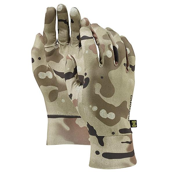 Burton Touchscreen Glove Liners, , 600