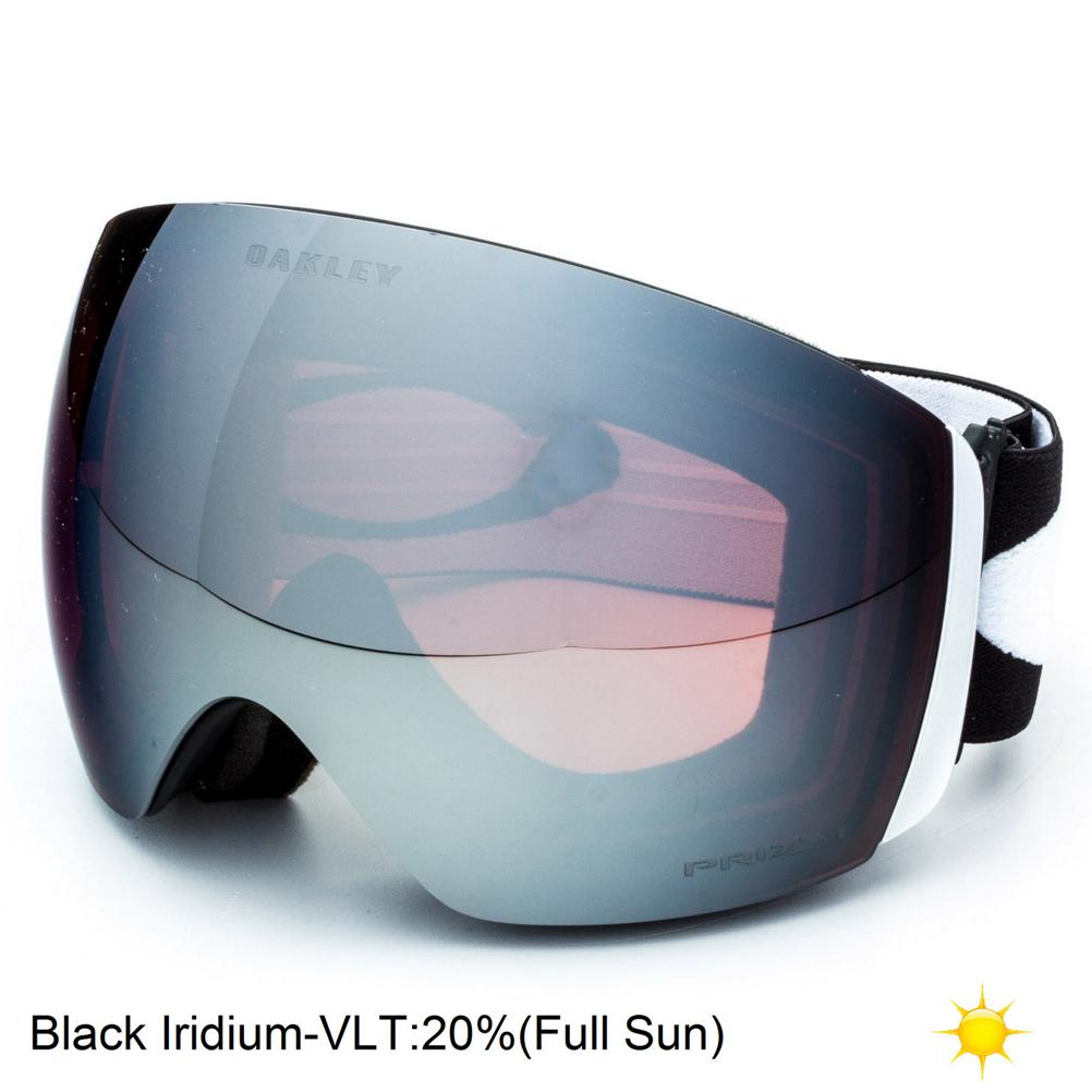 Oakley Flight Deck XL Prizm Goggles