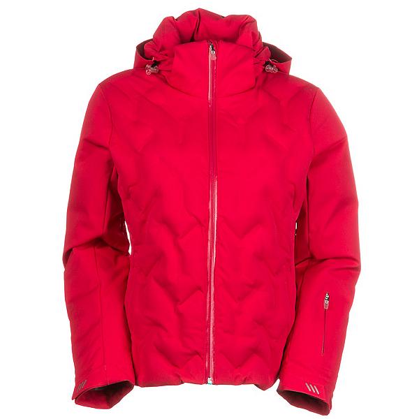 NILS Antonia Womens Insulated Ski Jacket, , 600