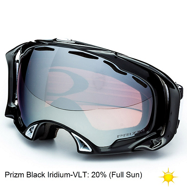 oakley splice snow goggles