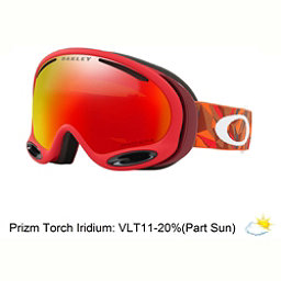 689d9a495c4 Shop for Red Oakley Ski Goggles at Skis.com