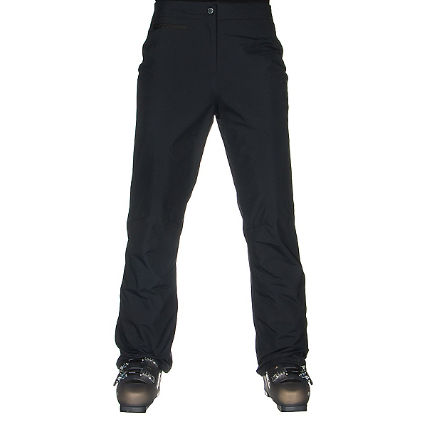 Obermeyer Sugarbush Womens Ski Pants, Black, 600