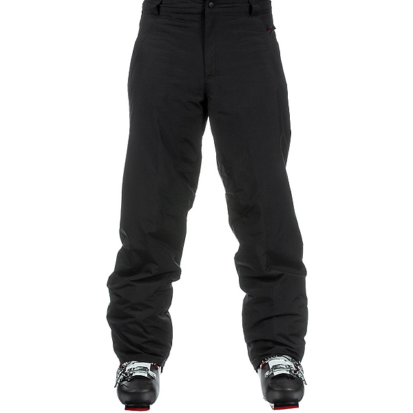 Obermeyer Keystone Mens Ski Pants, Black, 600