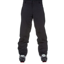 Obermeyer Keystone Short Mens Ski Pants, Black, 256