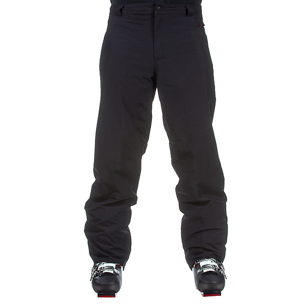 Obermeyer Keystone Short Mens Ski Pants, Black, 600