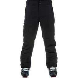 Obermeyer Alpinist Stretch Mens Ski Pants, Black, 256