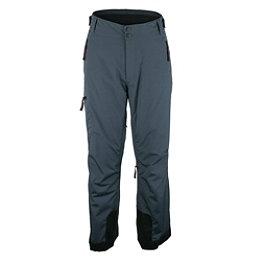 Obermeyer Alpinist Short Mens Ski Pants, Ebony, 256