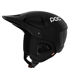 POC Synapsis 2.0 Helmet, Uranium Black, 256