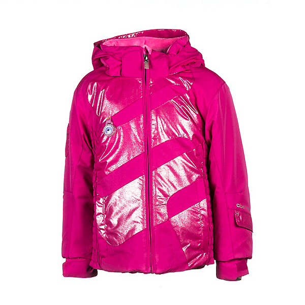 Obermeyer Prism Toddler Girls Ski Jacket, , 600