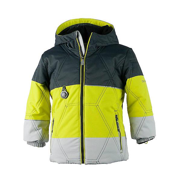 Obermeyer Drey Toddler Boys Ski Jacket, , 600