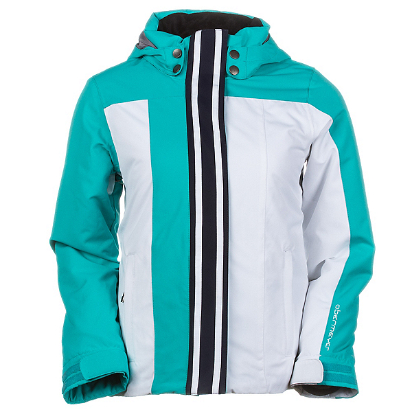 Obermeyer Kai Teen Girls Ski Jacket, , 600