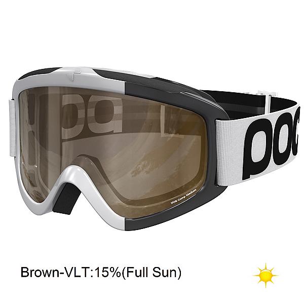 POC Iris Comp Large Goggles, , 600