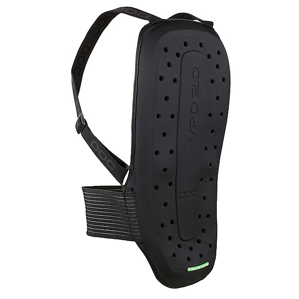 POC Spine VPD 2.0 Back Pad 2018, Uranium Black, 600