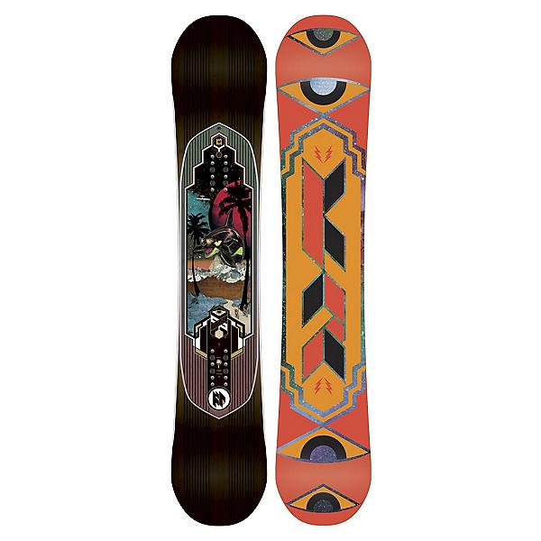 K2 Fastplant Snowboard, 157cm, 600