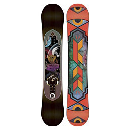 K2 Fastplant Snowboard, 151cm, 256