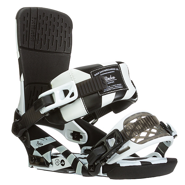 Ride Rodeo Snowboard Bindings, , 600