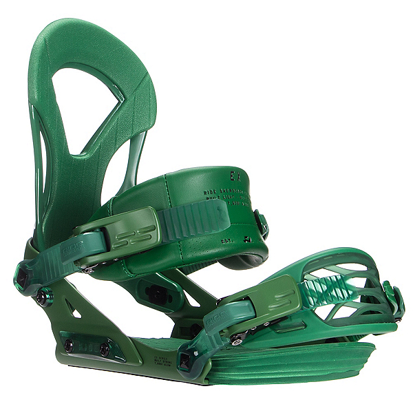 Ride EX Snowboard Bindings, , 600