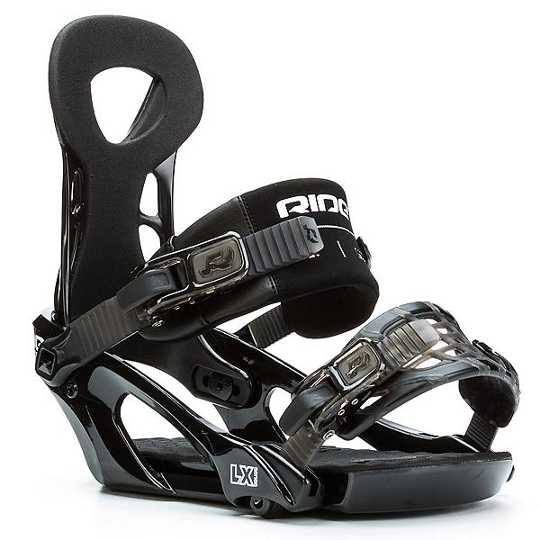 Ride LX Snowboard Bindings, , 600