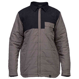 Cappel Casbah Mens Insulated Snowboard Jacket, Saddle, 256