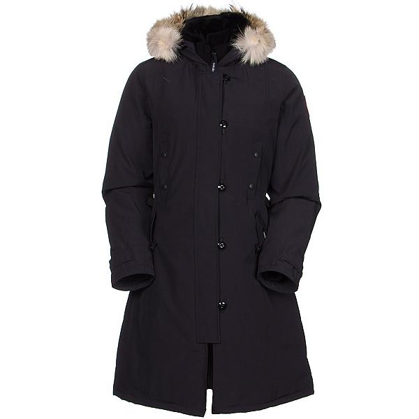 Canada Goose Kensington Parka Womens Jacket, , 600