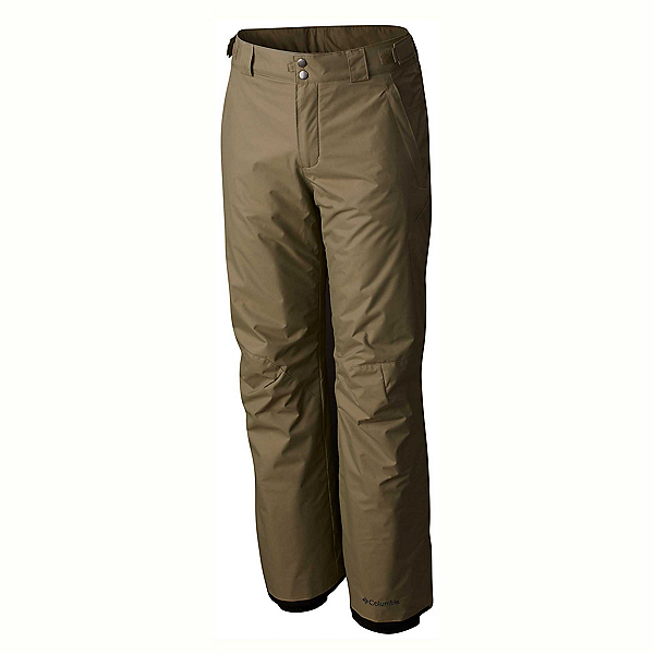 Columbia Bugaboo II Tall Mens Ski Pants, Sage, 600