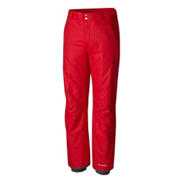 Columbia Bugaboo II Tall Mens Ski Pants, Mountain Red, 256