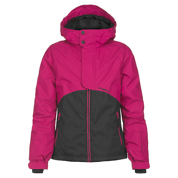 O'Neill Coral Girls Snowboard Jacket, , 600