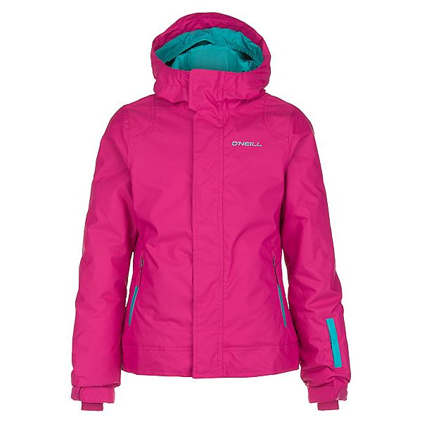 O'Neill Jewel Girls Snowboard Jacket, , 600
