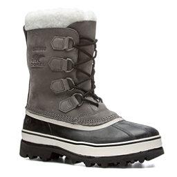 Sorel Caribou Womens Boots, Shale-Stone, 256