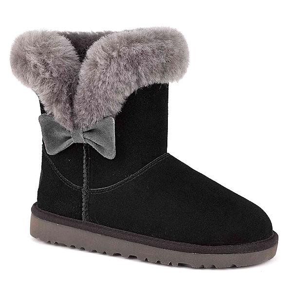 UGG Kourtney Girls Boots, , 600