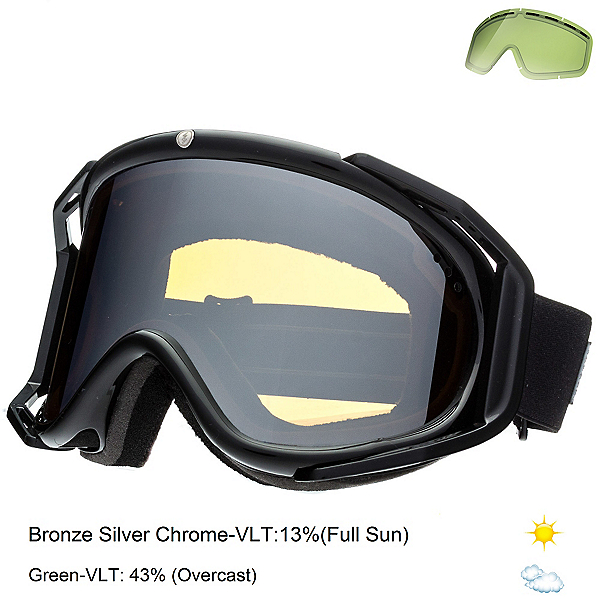 Electric Rig Goggles, , 600