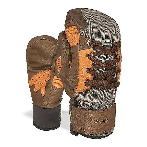 Level Rexford Sneaker Gloves, , 600