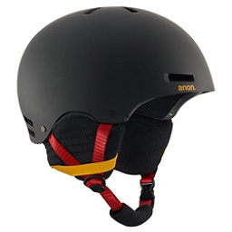 Anon Raider Helmet 2018, Rip City Black, 256