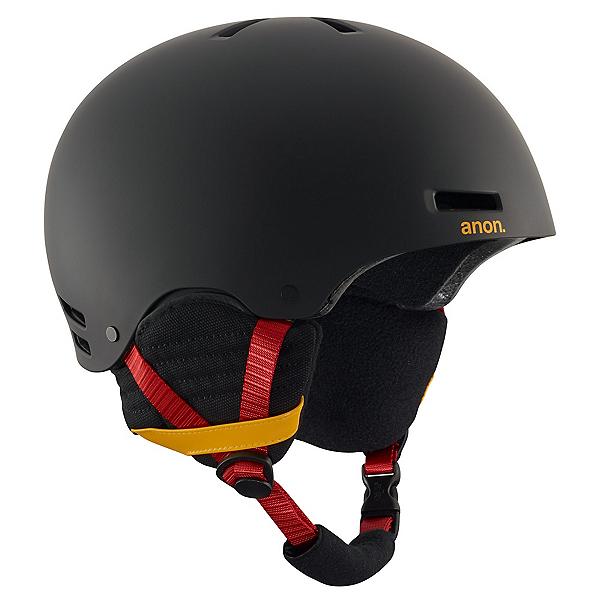 Anon Raider Helmet, Rip City Black, 600