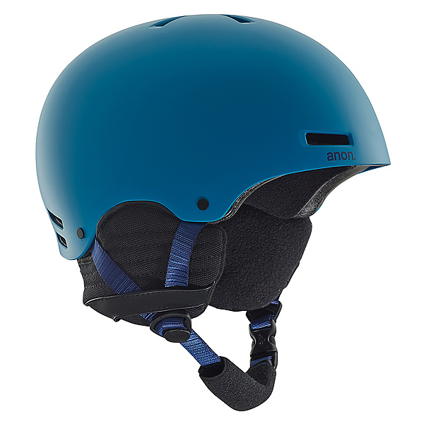 Anon Raider Helmet, Blue, 600