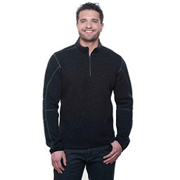 KUHL Thor 1/4 Zip Mens Sweater, Gotham, 256