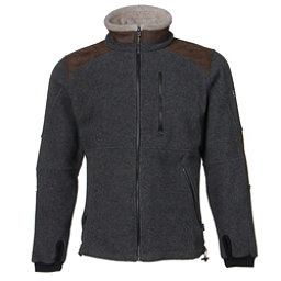KUHL Alpenwurx Mens Jacket, Steel, 256