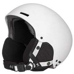 Anon Rime Kids Helmet 2018, White, 256