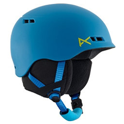 Anon Burner Kids Helmet 2018, Blue, 256