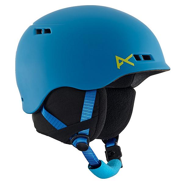 Anon Burner Kids Helmet, Blue, 600