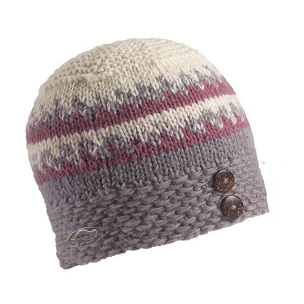 Turtle Fur Nepal Dana Womens Hat, Clay, 600