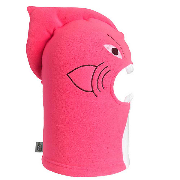Turtle Fur Sharkaclava Kids Balaclava, , 600