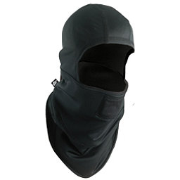 Turtle Fur The Beast Hood Balaclava, Black, 256