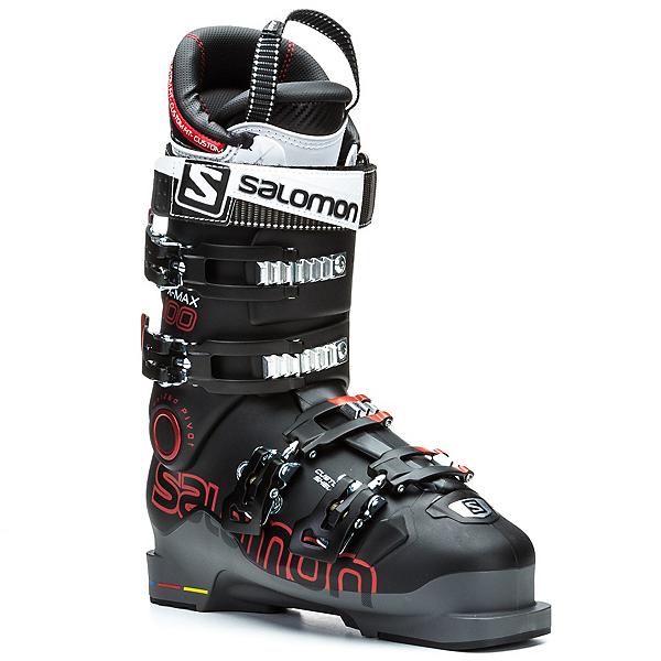 Salomon X-Max 100 Ski Boots 2015, , 600