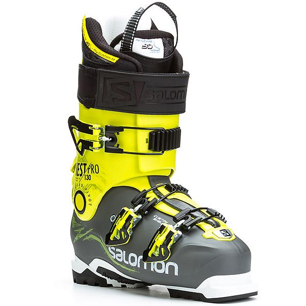 Salomon Quest Pro 130 Ski Boots, , 600
