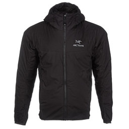 Arc'teryx Atom LT Hoody Mens Jacket, Black, 256