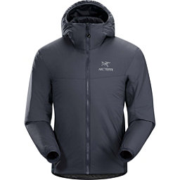 Arc'teryx Atom LT Hoody Mens Jacket, Nighthawk, 256