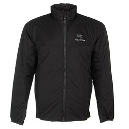 Arc'teryx Atom LT Mens Jacket, Black, 256